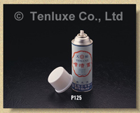 Tenluxe Puff Ink Cleaner