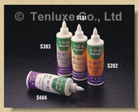 Tenluxe Snaxin Ink Cleaner 101, 202, 303, 404